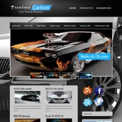 Tuning Carbon
