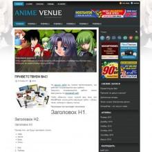 Anime Venue