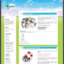 Eco Blog