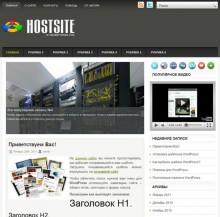 HostSite