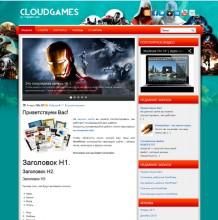 CloudGames