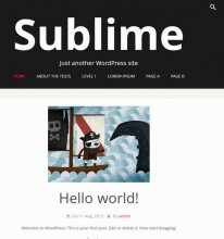 Sublime Press